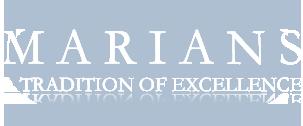 Marians of Boyle Logo