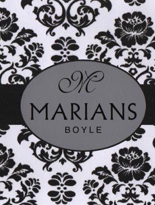 e100 marians of boyle gift voucher