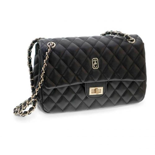 Palermo black bag