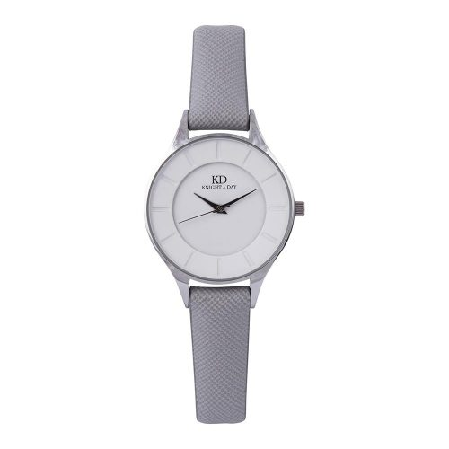 K&D grey watch