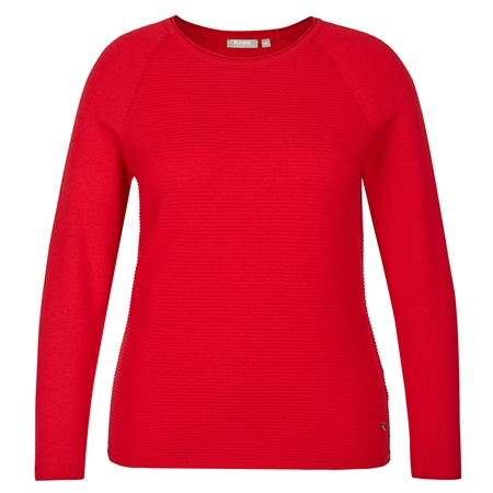 Rabe red jumper 45-013602