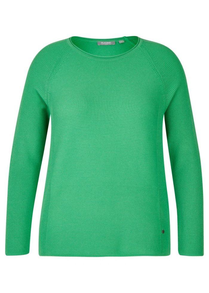 Rabe grass green jumper