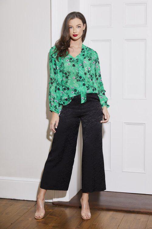 Caroline Kilkenny Sadie blouse