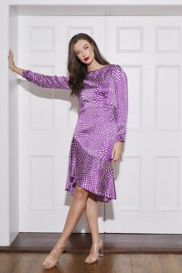 Caroline Kilkenny Anita dress