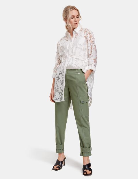 Taifun blouse
