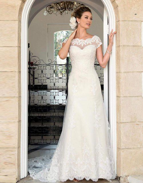 Venus Bridal 4636
