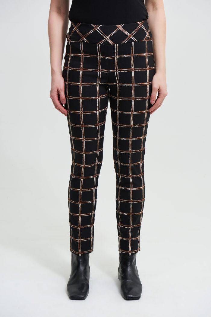 Josephribkoff trousers check 213643