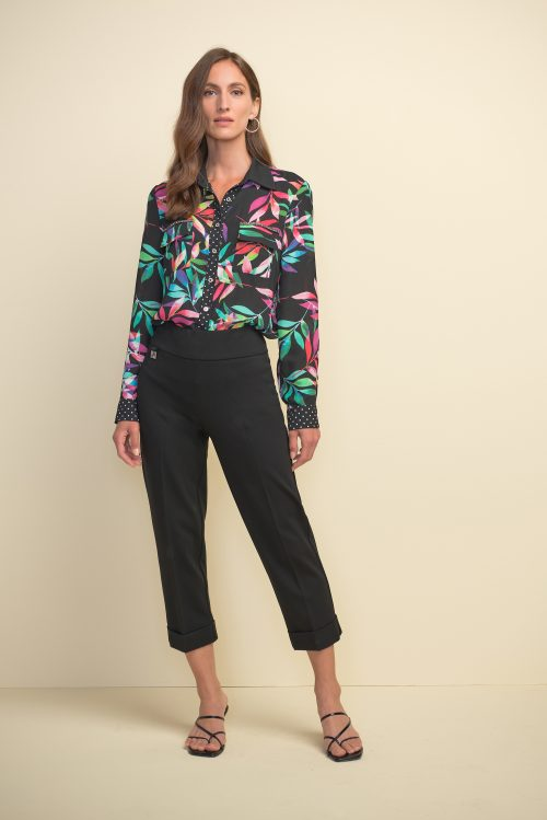Josephribkoff blouse 211303 print