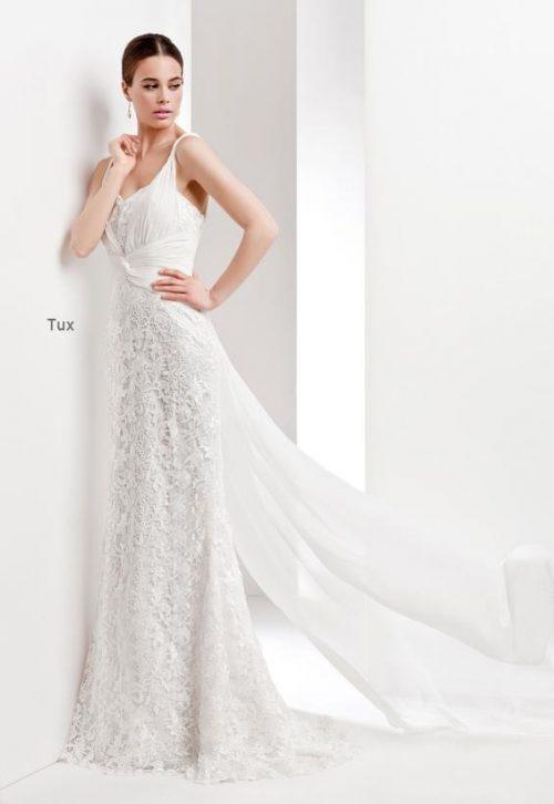 Cabotine Bridal gown Tux