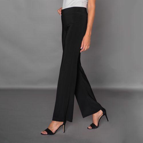 Joseph Ribkoff 153088 pants black