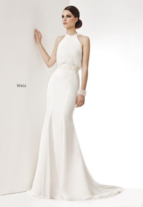 Cabotine Bridal gown Wels