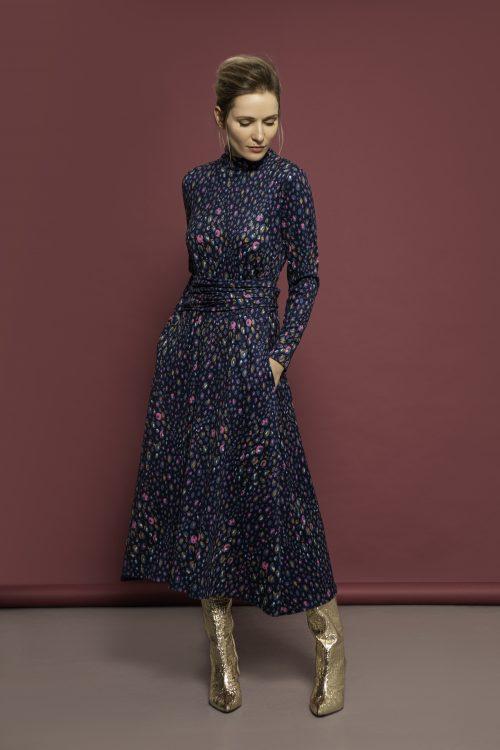 Carolinekilkennystudio teddy dress